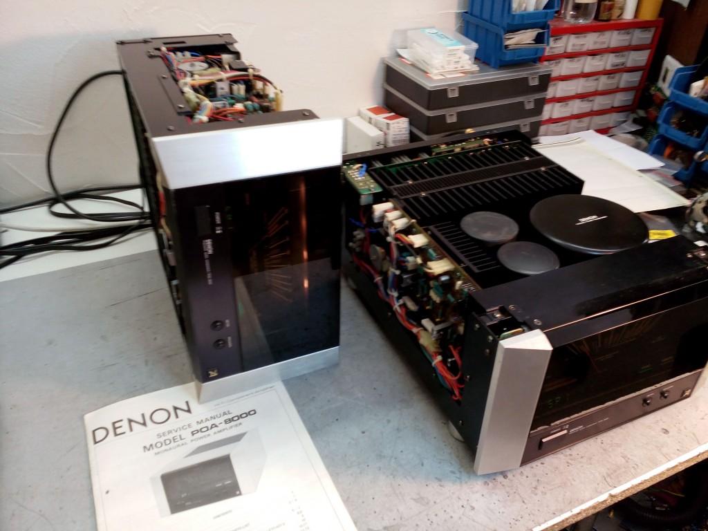 DenonPOA8000
